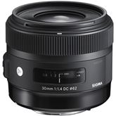 30mm F1.4 DC HSM lens for Canon, Sigma