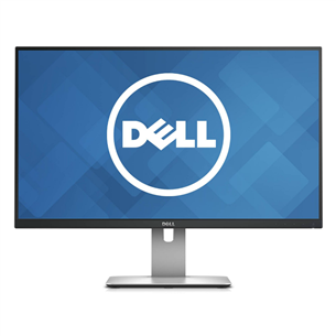 27 LED IPS-monitor, Dell