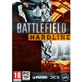 Playstation 4 mäng Battlefield Hardline