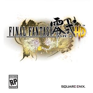 Playstation 4 mäng Final Fantasy Type-0