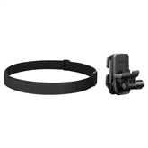 Action Cam Clip Head Mount Kit, Sony