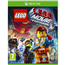 Xbox One mäng The LEGO Movie Videogame