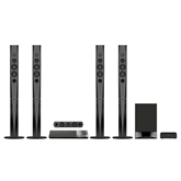 5.1 3D Blu-Ray Home Theatre system, Sony