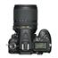 Peegelkaamera D7200 18-105 mm VR, Nikon