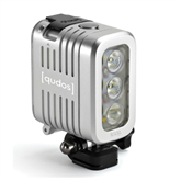 Action video light Qudos, Knog