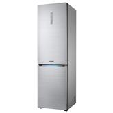 Külmik NoFrost, Samsung / kõrgus: 202 cm