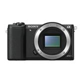 Hübriidkaamera Sony α5100