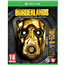 Xbox One game Borderlands: The Handsome Collection