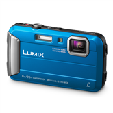 Digital camera LUMIX DMC-FT30, Panasonic