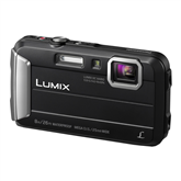 Фотокамера LUMIX DMC-FT30, Panasonic