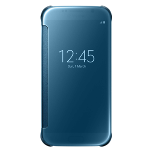 Galaxy S6 Clear View kaaned, Samsung