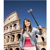 Self-Monopod Hama Selfie 50