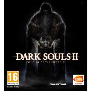 Xbox One mäng Dark Souls II: Scholar of the First Sin