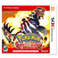 Nintendo 3DS mäng Pokemon Omega Ruby