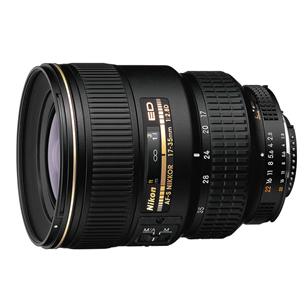 Objektiiv AF-S Zoom-Nikkor 17-35mm f/2.8D IF-ED, Nikon
