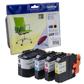 Ink Cartridge LC229XL value pack, Brother