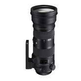150-600mm F5-6.3 DG OS HSM | S lens for Canon, Sigma