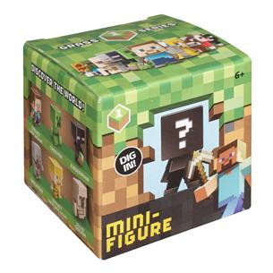 Minecraft kujuke Mystery Blind Box, Mattel