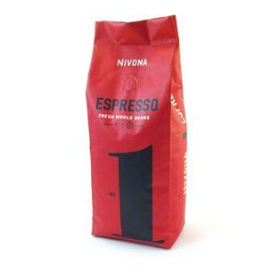Кофейные зёрна Espresso 1 кг, Nivona