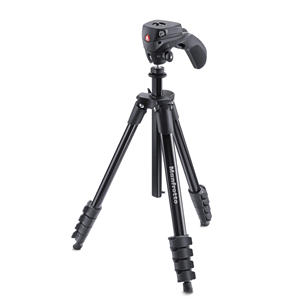 Statiiv Compact Action, Manfrotto