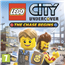 3DS mäng Lego City Undercover: The Chase Begins