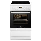 Ceramic cooker, Electrolux / 50cm