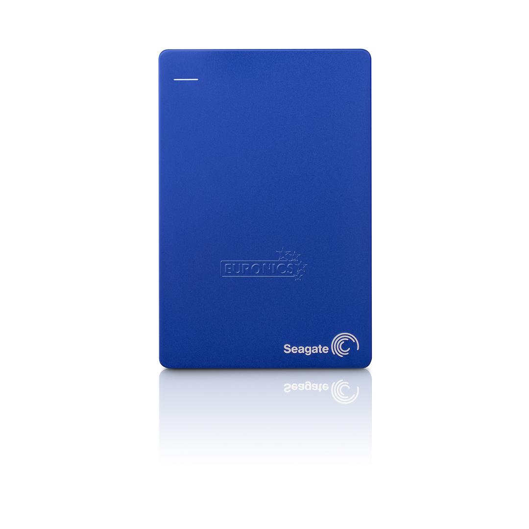 3560b00c811 Väline kõvaketas Seagate Backup Plus Slim (2 TB)