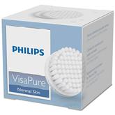 Näopuhastaja VisaPure varuharjake normal, Philips