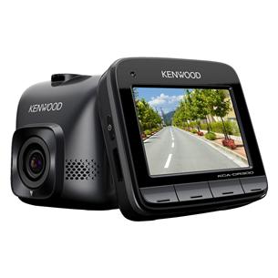 Videoregistraator KCA-DR300, Kenwood