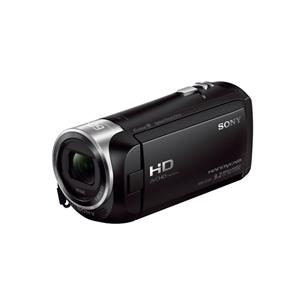 Videokaamera Handycam HDR-CX405, Sony