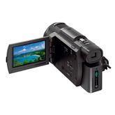 4K Ultra HD videokaamera Handycam FDR-AX33, Sony