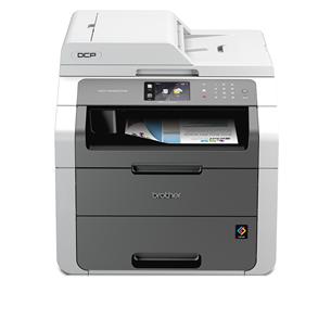 Multifunktsionaalne värviline laserprinter DCP-9020CDW, Brother
