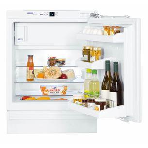 Integreeritav külmik, Liebherr / kõrgus: 82cm