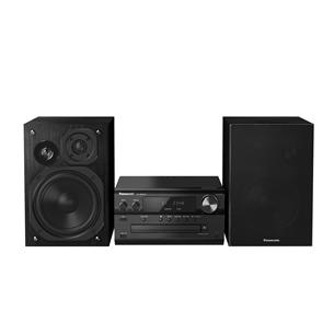 Muusikakeskus SC-PMX70EG, Panasonic
