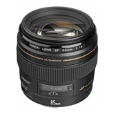 Objektiiv 85mm f/1.8 USM, Canon