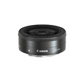 Objektiiv EF-M 22mm f/2 STM, Canon