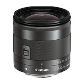 Objektiiv EF-M 11-22mm f/4-5.6 IS STM, Canon