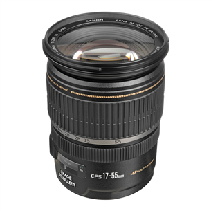 Objektiiv EF-S 17-55mm f/2.8 IS USM, Canon