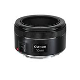 EF 50mm f/1.8 STM lens, Canon