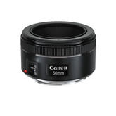Objektiiv EF 50mm f/1.8 STM, Canon