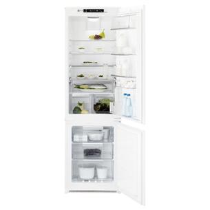 Integreeritav külmik FrostFree, Electrolux / niši kõrgus: 178 cm
