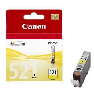 Cartridge CLI-521Y, Canon