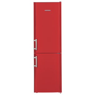 Külmik, Liebherr / kõrgus: 181,2 cm