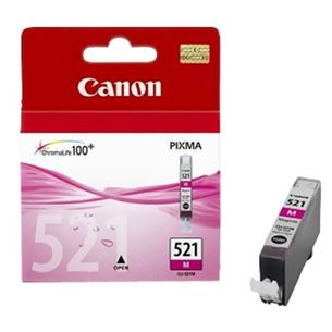 Cartridge CLI-521M, Canon