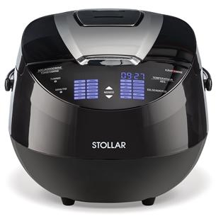 Multi cooker BMC650EE, Stollar