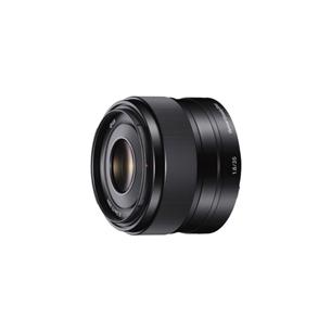 E 35mm F1.8 OSS lens, Sony