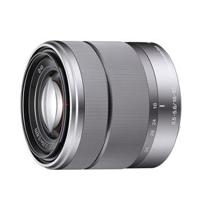 E 18-55mm F3.5-5.6 OSS lens, Sony