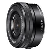Objektiiv E PZ 16-50mm F3.5-5.6 OSS, Sony