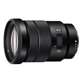 Объектив E PZ 18-105mm F4 G OSS, Sony
