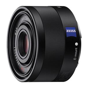 Объектив T* FE 35mm F2.8 ZA, Sony